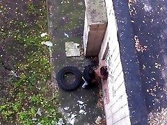 Spy cams spycam public screw girl