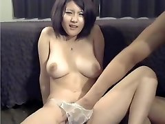 Fabulous Homemade vid with Onanism, Big Tits scenes