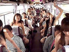 Teens Go On Tear Up Journey - TeensOfTokyo
