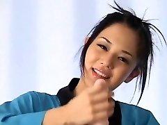 Incredible Japanese girl Sora Aoi in Horny Babysitters, Fake Penises/Toys JAV pinch