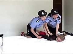 Japanese Woman Arrested 1
