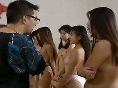 japanese disrobe girls tv show
