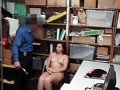 Shoplyfter - Teen Punished For Stealing