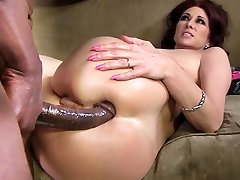 Tiffany Mynx Anal Invasion With BBC