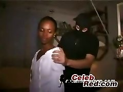 Young African Girl Abused By Masked Man African teen abused masked torture