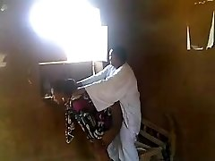 Sudanese home made