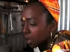 Ebony godesses African Assfuck Homenage comp