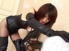 japanese mistress violent whipping in man