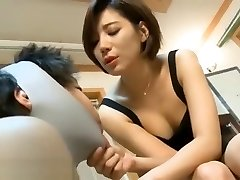 Perfect Amy- Korean domme foot worship