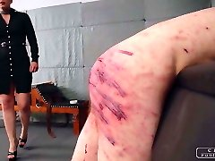 Domina Anette is annoyed - trailer