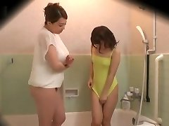 Astonishing adult pin Lesbian unbelievable , watch it