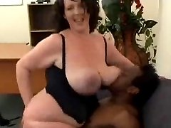 Omar In British      BBW Bombshell Claire