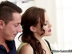 Tina Kay & Nick Gill & Andy West in Tempt My Ac/dc Beau! - BiEmpire