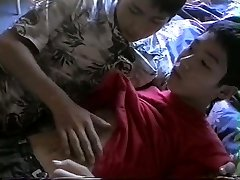 Chinese Homosexual Boyfriends in Love