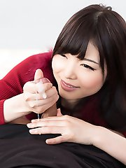 Handjob Japan Shino Aoi
