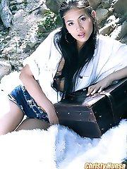 Thai Cuties - Christy Hunsa