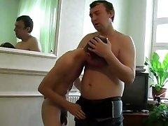 Daddy Boinks his Boi