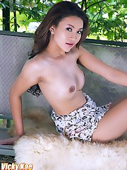 Thai Cuties - Vicky Kae