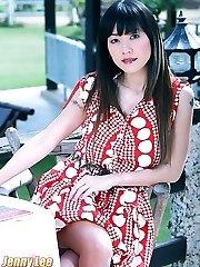 Thai Lovelies - Jenny Lee