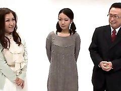Japanese at a glory fuckhole