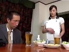 Japanese Mature Having Lovemaking with Boss Spouse 2