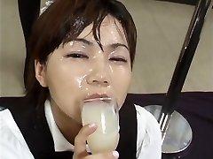 Fortunate nymph : Michiko Okamoto