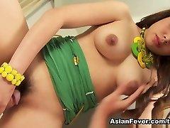 Tan in Dame Thailand #8 - AsianFever