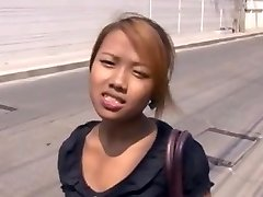 Inexperienced Thai Hotties jane 19yo