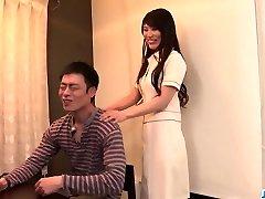 Nana Nakamura sure needs these two to nail her