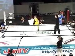 japanese bizarre game show   with fisting  BMW