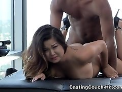 CastingCouch-Hd Vid - June Two