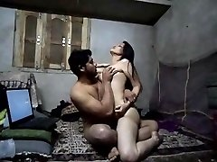 Desi Couple Erotic Wild Plumb