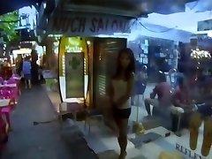 Thai Girl Donk Boned
