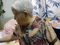 Kinijos Granny