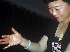 Kinijos indijos desi gaidys masažas su cum - 2 dalis