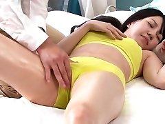 Mei Yuki, Anna Momoi in Magic Mirror Cage Car for Couples 6 part 2