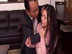 Aš ir Toliau Bus įsipareigoja Savo Vyro Bosas iš Tikrųjų Mio Kitagawa
