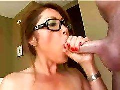 Super-sexy Secretary
