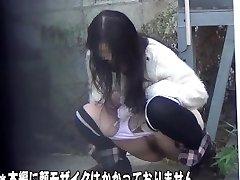 ?JAPAN?peeing peeping wc pii pis