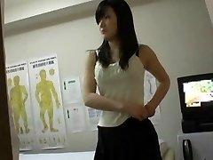 Japanese massage tear up 12