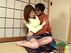 Super-naughty Asian whore in Fabulous Uncensored, 69 JAV movie