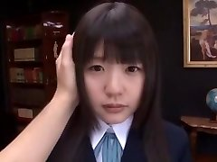 Horny Japanese whore Tsubomi in Best Swallow, Dildos/Toys JAV clip