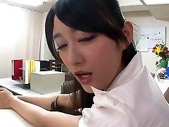 Sho Nishino in Sho, The Obsene Nurse - EritoAvStars