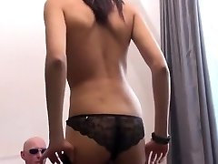 Gorgeous casting amateur arab doll