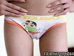 Filipina Pornography Diary presents Phuong