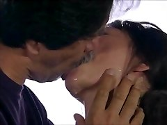 Japanese Kissing - Tongue Kissing Audition