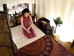 Traditional Asian Massage Parlor Hidden Cam 20