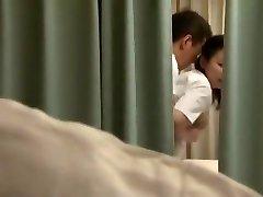 Exotic Chinese model Yu Anzu, Ayumi Iwasa, Natsume Inagawa in Hottest Massage, Smallish Tits JAV video