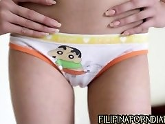 Filipina Porn Diary introduces Phuong