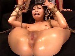 JAV - Boning Machine Orgasm 1